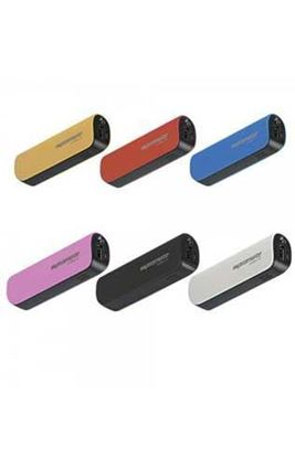 aidBar-2 2500mAh Universal Power Bank