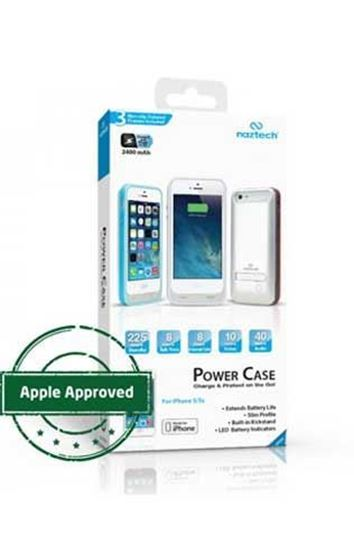 Picture of iPhone 5 2400 mAh Power Case