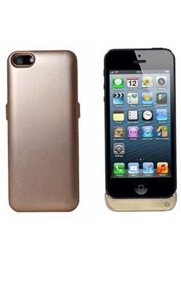 Picture of iPhone 5/5S 2400 mAh Power Case JLW-5GT