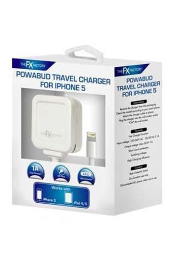 Picture of iPhone 5/6 Travel Charger