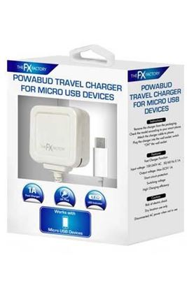 Picture of Micro USB Travel Charger