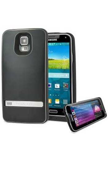 Picture of Samsung S5 3200 mAh Power Case Black